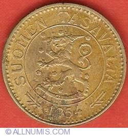 Image #1 of 50 Markkaa 1954