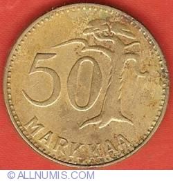 Image #2 of 50 Markkaa 1954