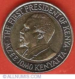 20 Shillings 2005