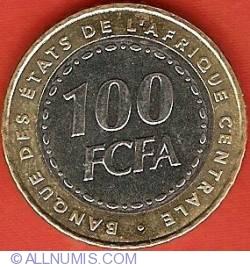 Imaginea #1 a 100 Franci 2006