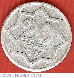 Image #1 of 20 Qapik 1993