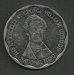 Image #1 of 10 Dollars 2012