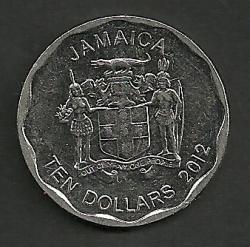 Image #2 of 10 Dollars 2012