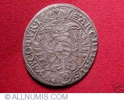 Image #2 of 3 Kreuzer 1668