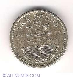 Imaginea #2 a 1 Pound 2002