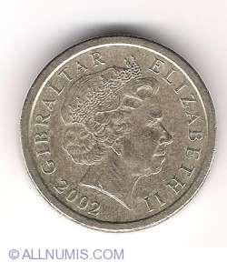 Imaginea #1 a 1 Pound 2002