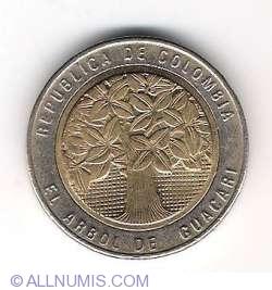 Image #2 of 500 Pesos 2005