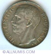 10 Lire 1927