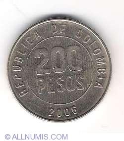 200 Pesos 2006