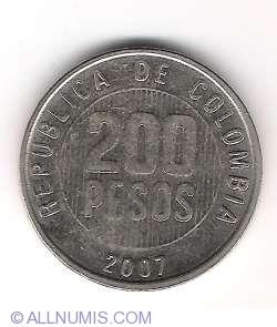 200 Pesos 2007