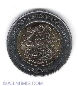 Image #2 of 5 Pesos 2008 - Francisco J. Mugica