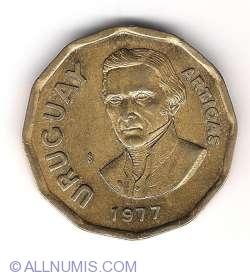 Imaginea #1 a 1 Peso 1977
