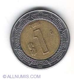 Image #1 of 1 Peso 2006