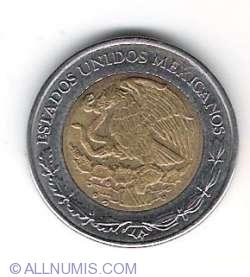 Image #2 of 1 Peso 2006