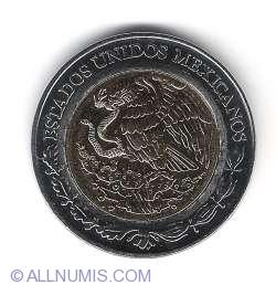 5 Pesos 2008 - Ignacio Lopez Rayon