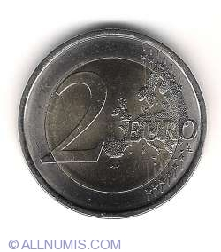 Imaginea #2 a 2 Euro 2009 - 10th anniv of Economic Monetary Union