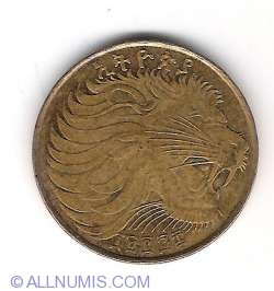 Image #1 of 10 Cents 2006 (EE 1998)