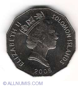 50 Cents 2005