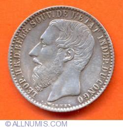 Imaginea #1 a 1 Franc 1887