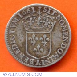 Image #2 of 1/12 Ecu 1661