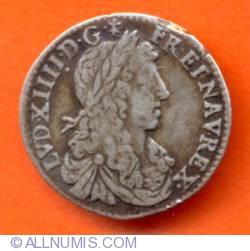 Image #1 of 1/12 Ecu 1661
