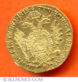Image #2 of Ducat 1815 E