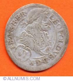 Image #2 of 6 Kreuzer 1690