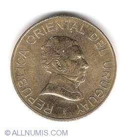 Image #2 of 2 Pesos 2007