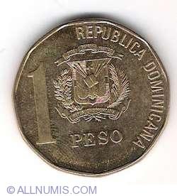 1 Peso 2005