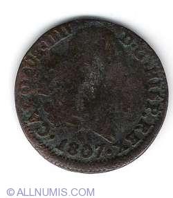 Image #1 of 4 Maravedis 1807