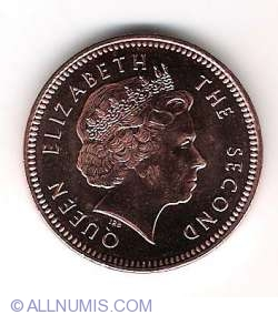 Image #2 of 2 Pence 2004