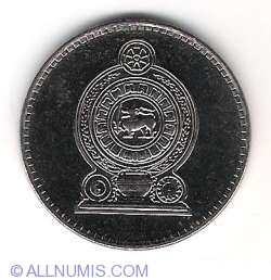 Image #2 of 2 Rupees 2004