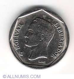 Image #2 of 50 Bolivares 2002