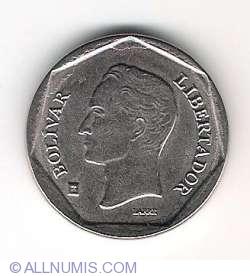 Imaginea #2 a 50 Bolivares 2004