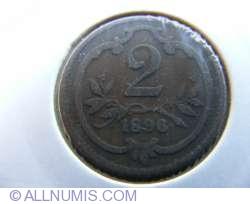 2 Heller 1896