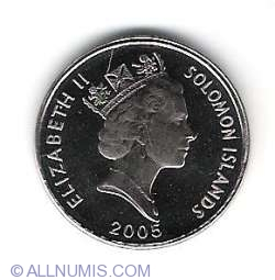 Image #1 of 5 Cents 2005