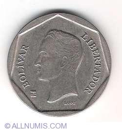 Imaginea #2 a 500 Bolivares 2004