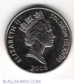 Image #1 of 20 Cents 2005