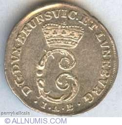 Image #2 of 4 Mariengroschen 1736