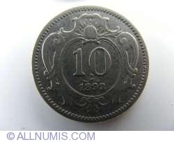 Image #1 of 10 Heller 1893
