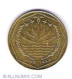 1 Taka 1999