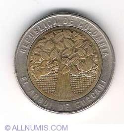 Image #2 of 500 Pesos 2002
