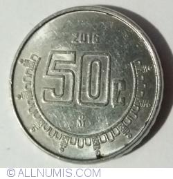 Image #1 of 50 Centavos 2016