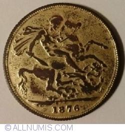 Imaginea #1 a [FALS] Sovereign 1876