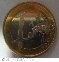 1 Euro 2017