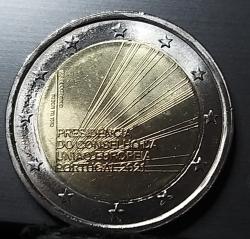 2 Euro 2021 - EU Presidency