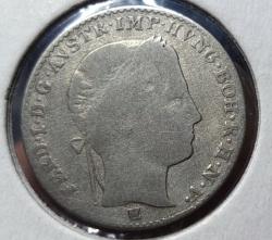 3 Kreuzer 1847 E