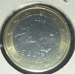 Image #2 of 1 Euro 2018