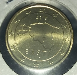 Image #2 of 10 Euro Cent 2018