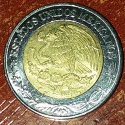 Image #2 of 1 Peso 2017